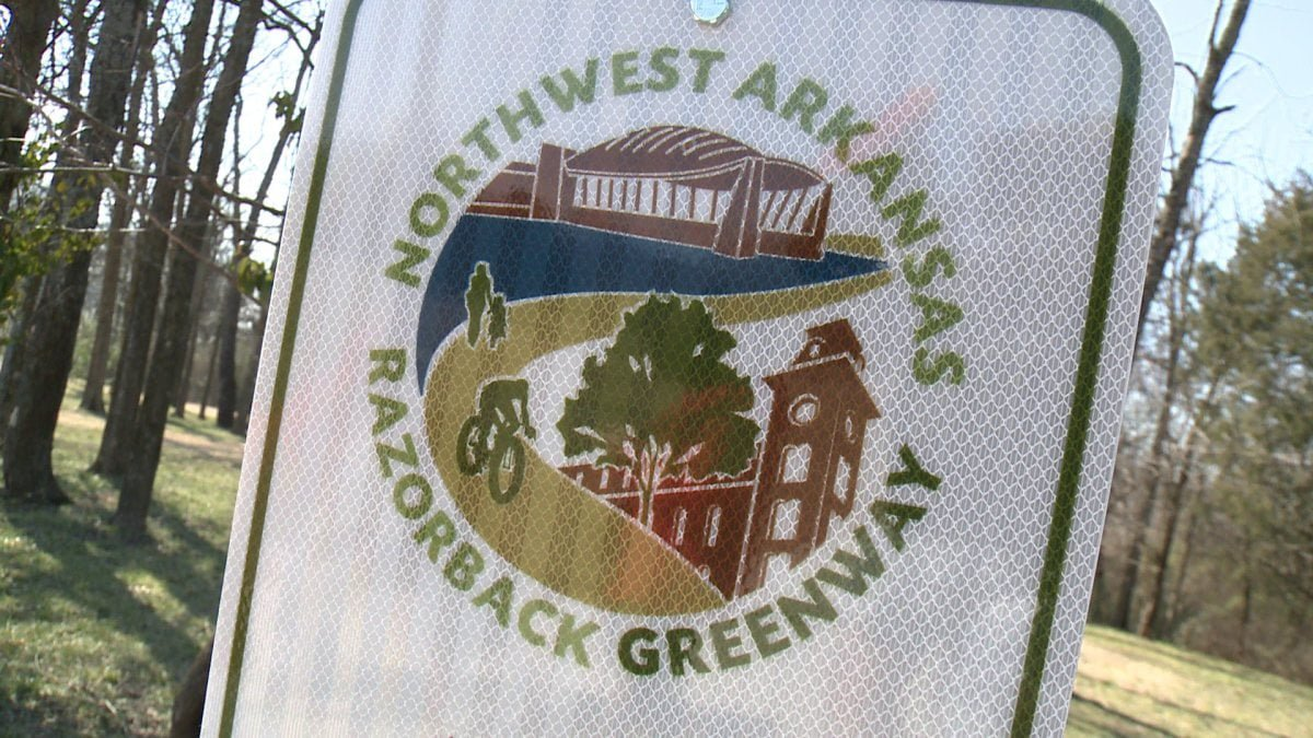 First Attempts on the Razorback Greenway